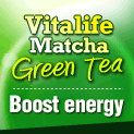 Become a Vitalife Matcha Affiliate