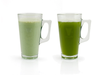 Matcha Glasses