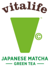 Vitalife Japanese Matcha Green Tea